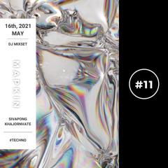 MAPKIN - DJ Mixset #11