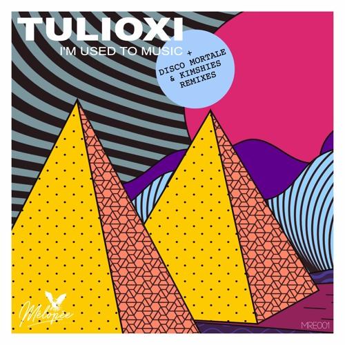 Tulioxi - I'm Used To Music (Original Mix) <Gouranga Premiere>