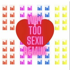 Nychelle x Str3tch - Way 2 Sexy Remix