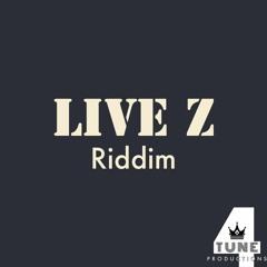 Live Z Riddim- 4Tune Productions