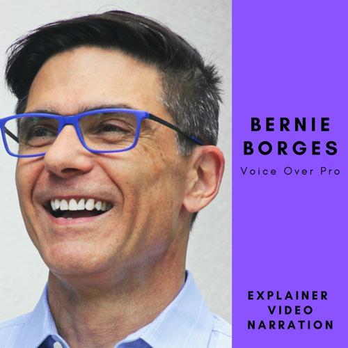 Bernie Borges Explainer Video Demo