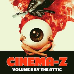 Cinema Z Vol 5 Audio Preview