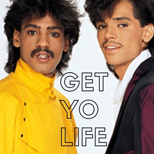 Get Yo Life by Black Boy Magic