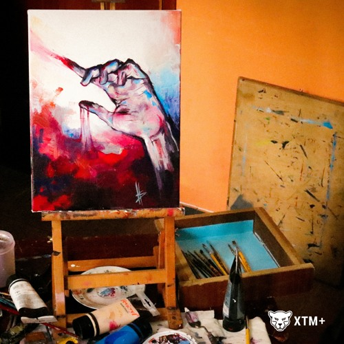 Canvas Stories, Ep. 2 - COVID-19 Art