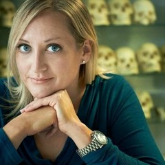 SoS 136- Ethics in Bioarcheology and The Poetics of Processing with Dr. Anna Osterholtz