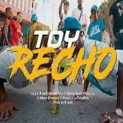 Toy Recho Intro Acap Break115BPM - El Cherry Scom Ft Bloonel Haraka Sabiduria Maceo & Albert Diamond