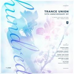 Mark van Gear - Trance Union Legends (Extended Mix)