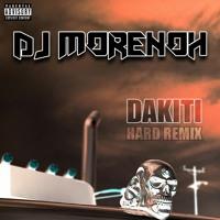 Bad Bunny - Dakiti (Morenoh Hard Remix)