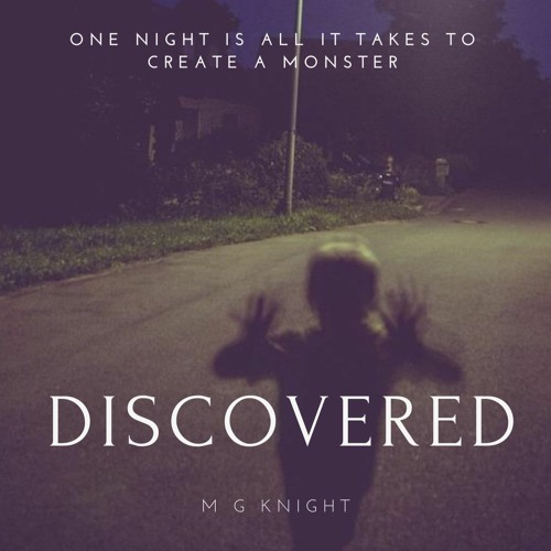 Discovered - A Winter Family Saga Prequel By M G Knight
