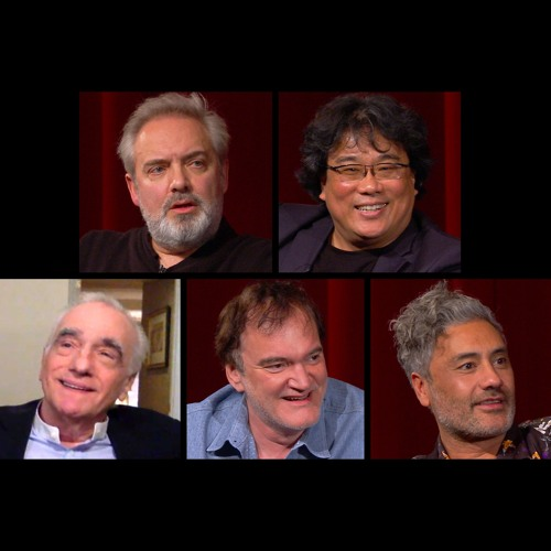 Meet the Nominees Theatrical Feature Film Symposium 2020 - Part 1 of 3 (Ep. 249)