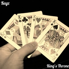 Kings Throne (feat. Tjz)