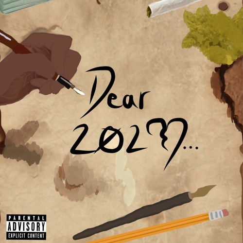 Dear 2020...