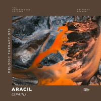 Aracil @ Melodic Therapy #079 - Spain Artwork
