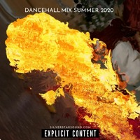 Dancehall Mix Summer 2020