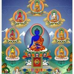 MTP 60 - Menla Meditation vollständig...