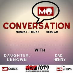 Mo Conversation with Henry And Charmaine