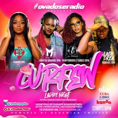 LADY DREA LIVE on #OVADOSE RADIO SOCA GROOVY