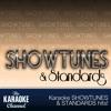 Good Morning Starshine (Karaoke Version)  (In The Style Of Hair (Broadway Version))