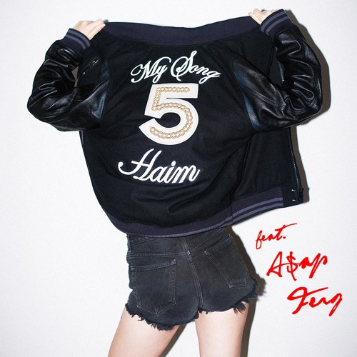 My Song 5 (Remix) [feat. A$AP Ferg]