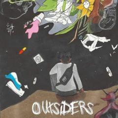 OUTSIDERS - Juice WRLD(Full Unreleased Album)