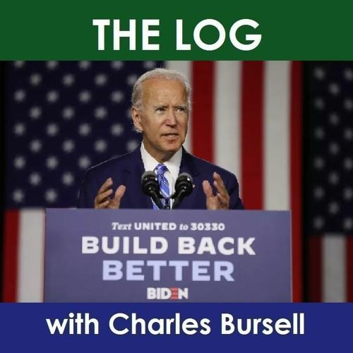 Joe Speaks – The Log #151