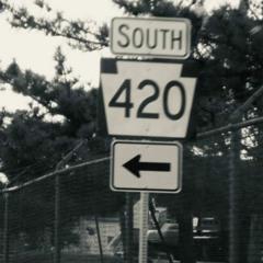 420 SOUTH