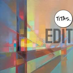 Billie Eilish - Everything I Wanted (DJ TITAS Remix)