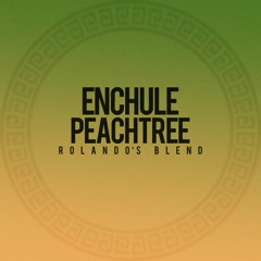 Rauw Alejandro x Full Crate - Enchule X Peachtree (Rolando's Blend)