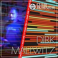 +++ music only +++ 11/21 Dirk Mallwitz live @ Club Business Radio Show 12.03.2021   - Discohouse