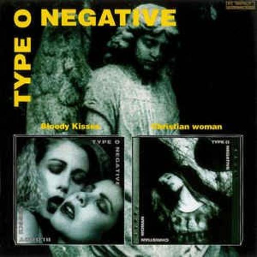 Type O Negative - Christian Woman (Cover By Darko Lazeski)