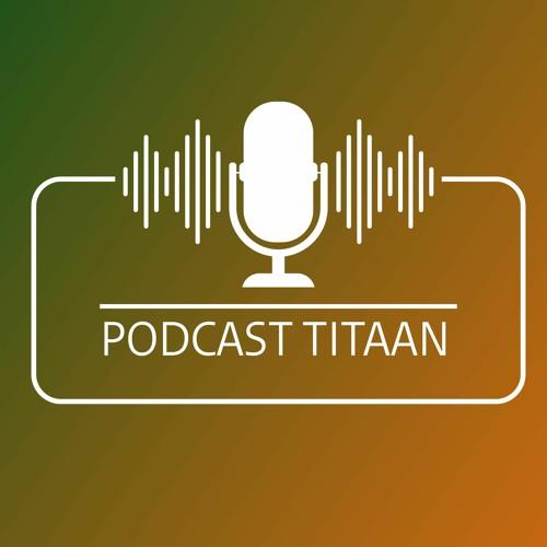 Podcast Titaan: 20 jaar geleden een baanbrekende vernieuwing
