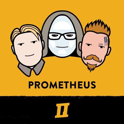Season 6 Episode 1 - Prometheus