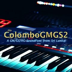 Nickelback - Lullaby (ColomboGMGS2)