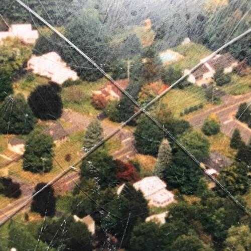 Travis Putnam Hill - Nadir
