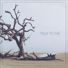 talk to me (feat. Lirth)
