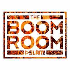 368 - The Boom Room - SLAM!