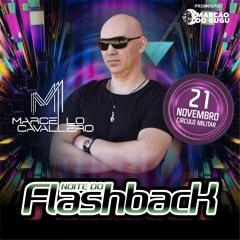 CD Noite Do Flashback Vol 01