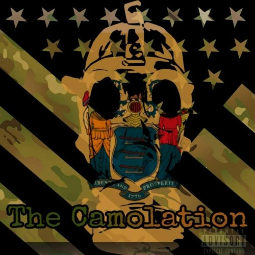 Camolation Vol. 1