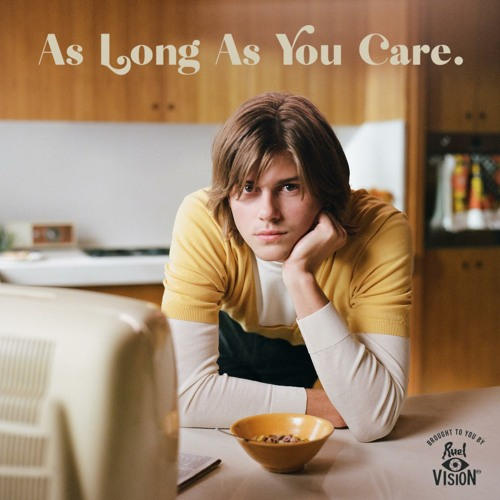 as long as you care