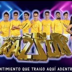 La Danza De Un Guerrero Grupo Sin Razzon 2021
