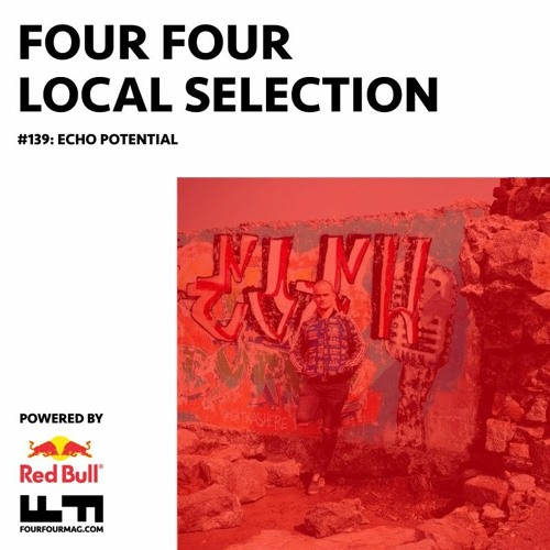 Local Selection 139: Echo Potential