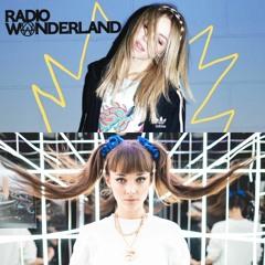 LARI LUKE Guest Mix for Radio Wonderland