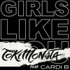 Girls Like You (feat. Cardi B) (TOKiMONSTA Remix)
