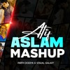Download ATIF ASLAM MASHUP | Parth Dodiya | Visual Galaxy Mp3