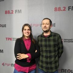 Покоління Сміливців: ветеран Андрій Фармуга