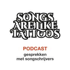 Podcast 'Songs Are Like Tattoos', afl.4 met Anneke van Giersbergen