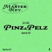 The Master Key 003 - Pinz & Pelz