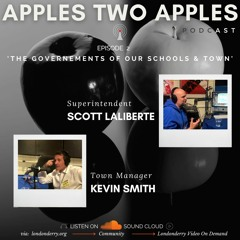 Apples Two Apples Episode Two 6-3-21