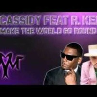 DJ Cassidy feat R Kelly - Make the World go Round ( version 2 ) by Youval