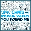 You Found Me (Radio Edit)